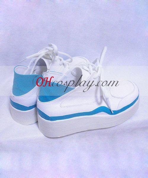Kuroko по баскетбол Yukio Kasamatsu Cosplay обувки