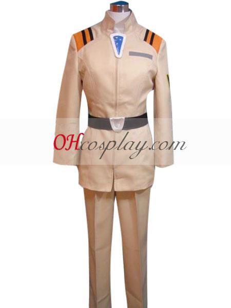 ניאון בראשית evangelion קוספליי אחידה התלבושת