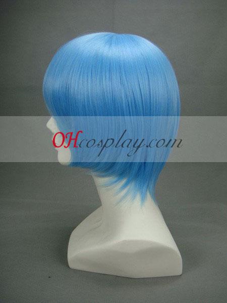 Eva Rei Ayanami Light Blue Cosplay Wig Cosplaymade Com