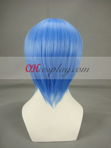 EVA-ראי ayanami כחול קוספליי פאה