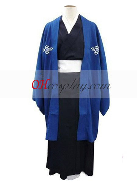 Nurarihyon big lunch Mago Nura Rikuo Cosplay Costume