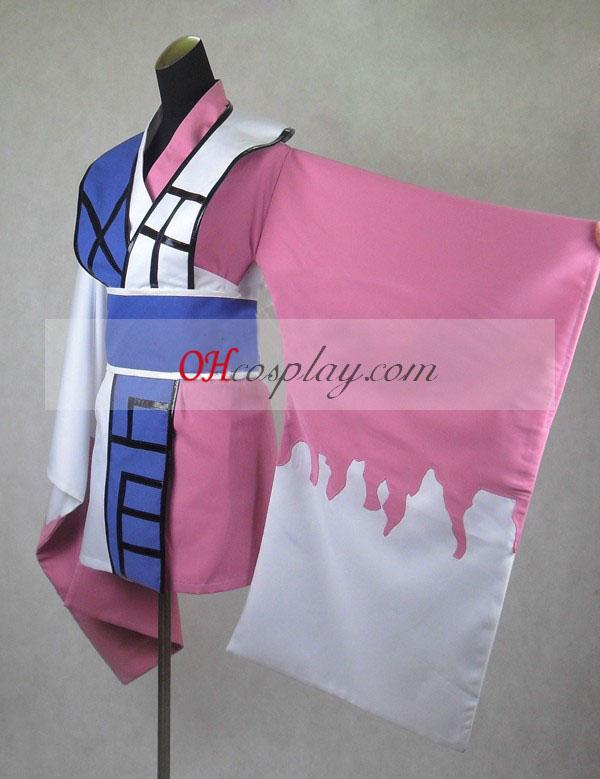 Nurarihyon big equipment Mago Kyoukotsu Cosplay Costume