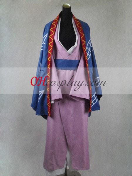 Nurarihyon all this doesn\'t Mago Zen cosplay costume