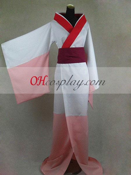 Nurarihyon big feast Mago Kejoro Cosplay Costume