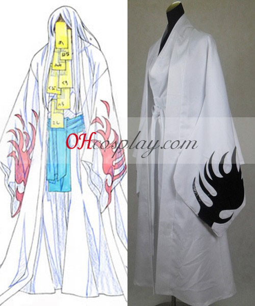 Nurarihyon which Mago Jami Cosplay Costume
