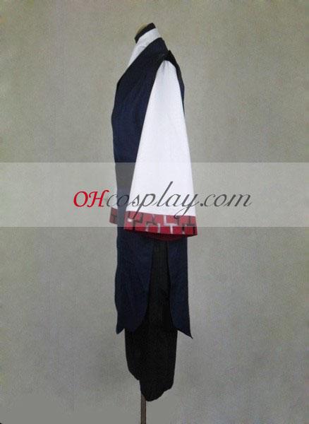 Nurarihyon it would not necessarily Mago Itaku Cosplay Costume
