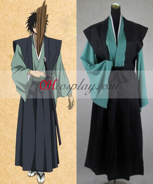 Nurarihyon don't you consider Mago Ibaraki Doji Cosplay Costume