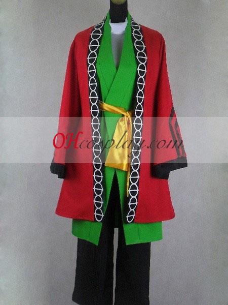 Nurarihyon big feast Mago Awashima Cosplay Costume