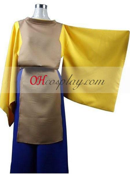 Nurarihyon it doesn\'t Mago Mezumaru Cosplay Costume