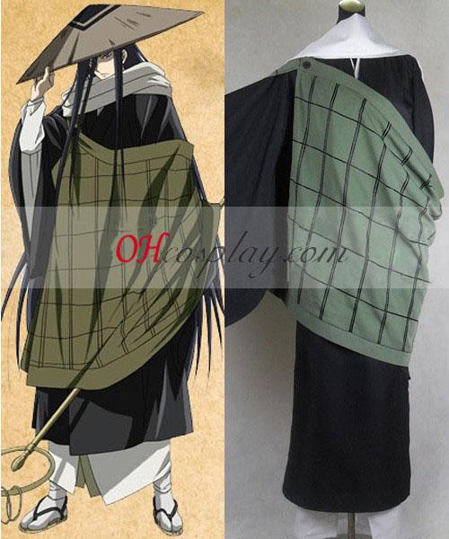 Nurarihyon nietwaar Mago Kurotabo Cosplay Costume