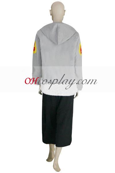 Naruto Hinata Hyuga 1st udklædning Kostume
