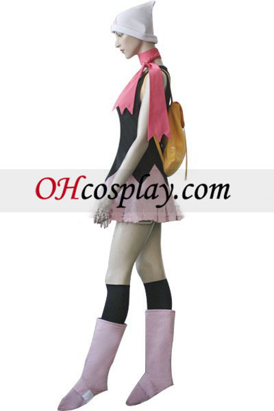 Pokemon Dawn udklædning Kostume