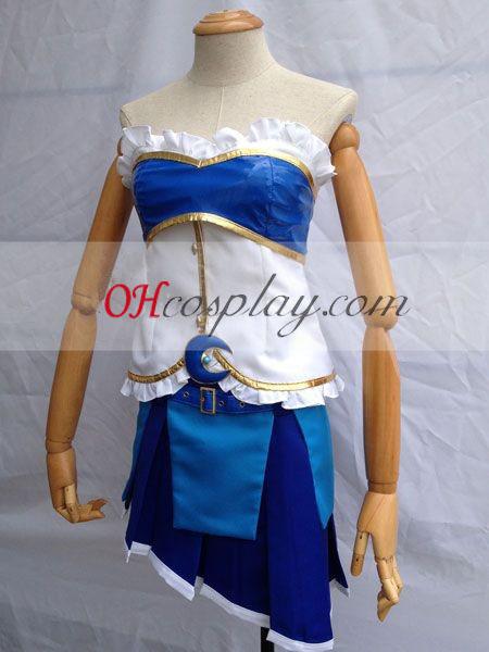 Puella Magi Madoka Magica Miki Sayaka Cosplay Kostüme Kostüm