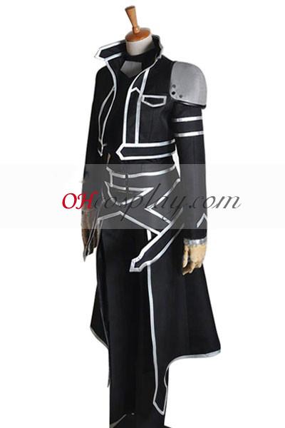 אמנות החרב באינטרנט (alfheim Online) kirito קוספליי בגד ים חדש