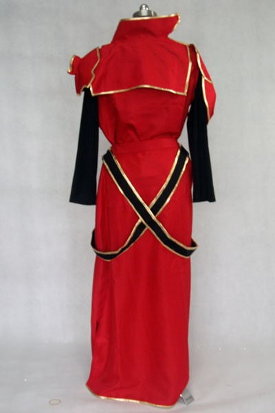 Sword Art Online (Alfheim Online) Generelt Eugene udklædning Kostume