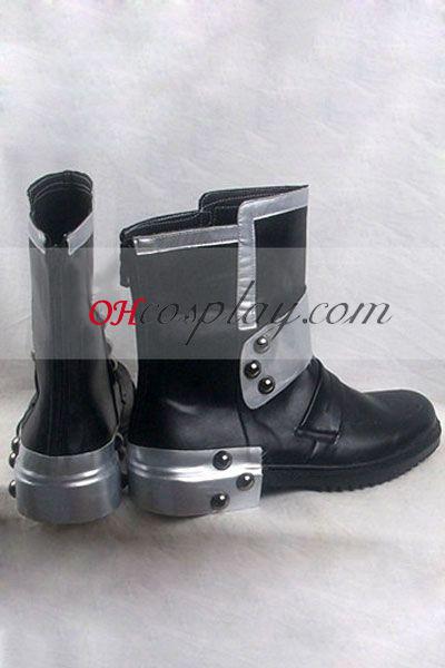 אמנות החרב באינטרנט kirito קוספליי נעליים