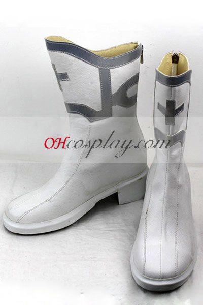 Sword Art Online Asuna Yuuki udklædning sko