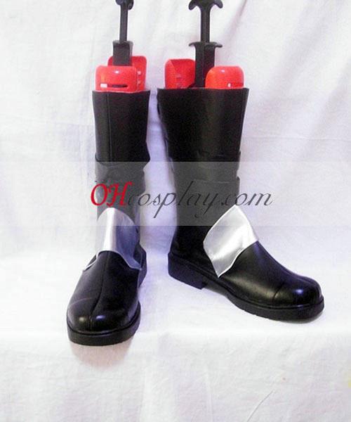 Meč umenie online Kirito Cosplay obuv