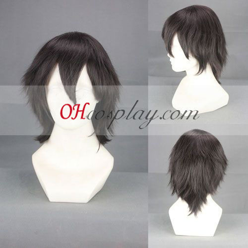 Sword Art Online Kirito Black Cosplay Wig