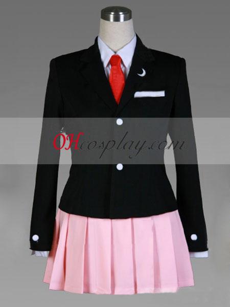 Touhou проект Reisen Udongein Inaba cosplay костюм
