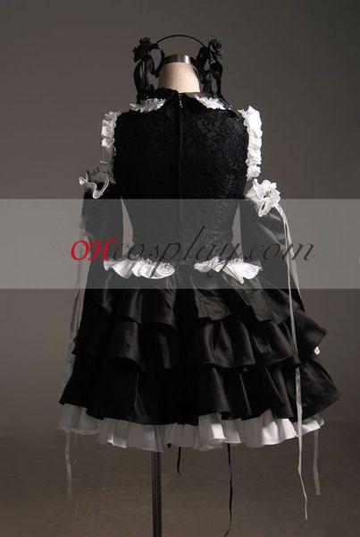 Vocaloid MIKU безкрайно HOLiC Cosplay Costume-Advanced по избор