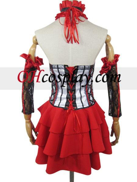 Chi Red udklædning Kostume fra Chobits