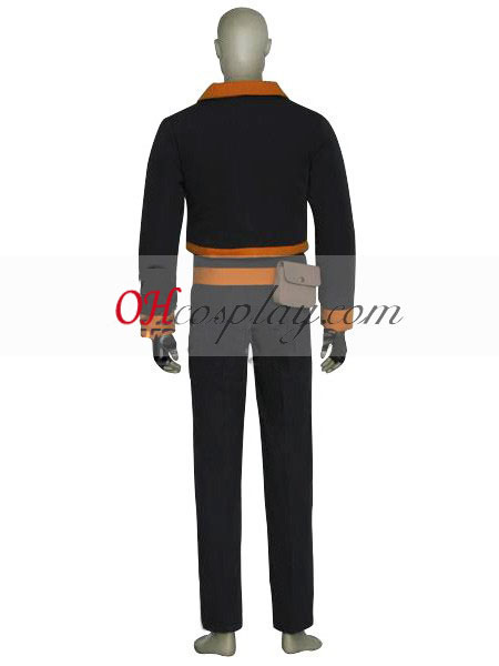 Naruto Obito Uchiha Young Boy Cosplay Costume ...