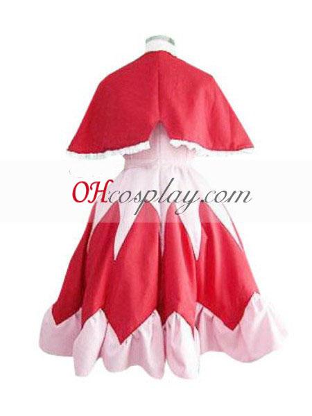 צייד בלבוש אדום x האנטר bisuke קוספליי בגד ים