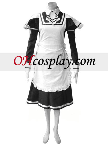 Deadly Weapon Cosplay Costume