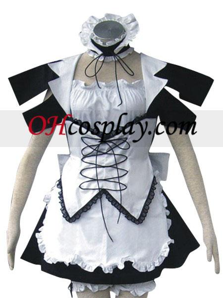 Вятърът духа Cosplay костюм