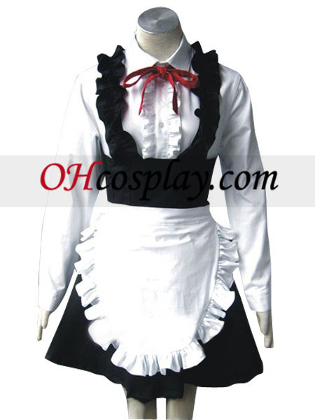 Pure Spirit Cosplay Costume