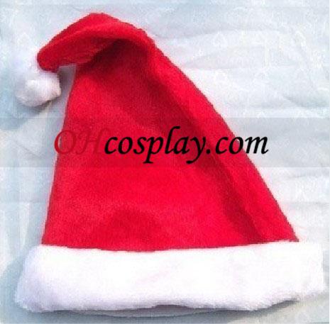 Висококачествен женски Коледа шапка