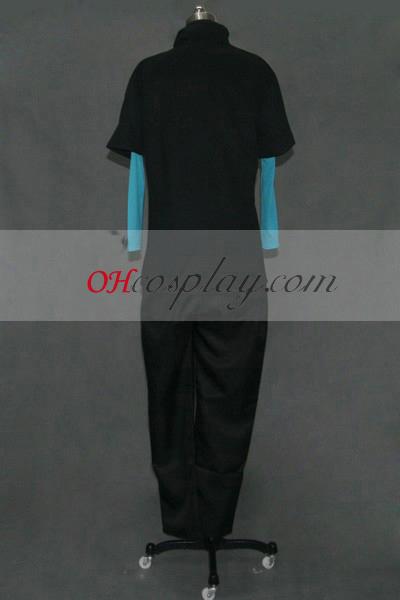 Katekyo Куфондас се възражда Gokudera Hayato Cosplay костюм