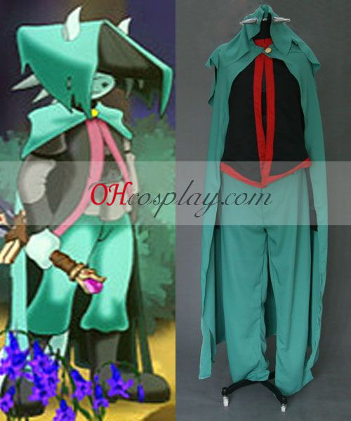 Stof cosplay costume