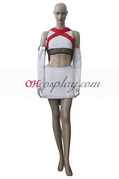 Naruto Shippuuden Seven-Tailed Horned Beetle Fu udklædning Kostume