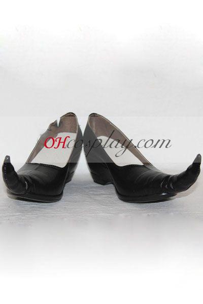 מבוך של Magic magi alibaba saluja קוספליי נעליים