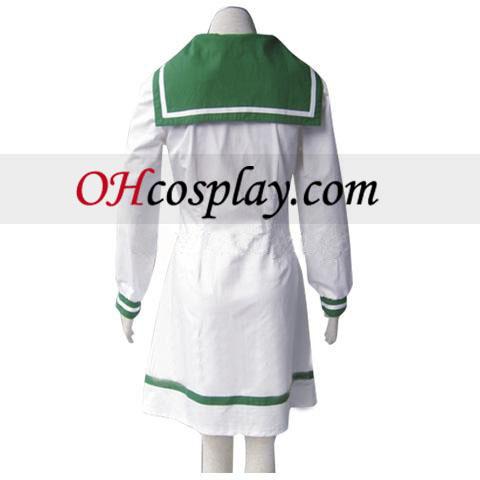 Air Gear Simca udklædning Kostume