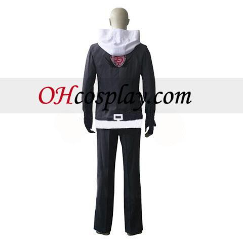 Air Gear Kazuma Mikuru udklædning Kostume