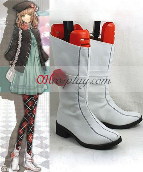 Amnesia Cosplay zapatos