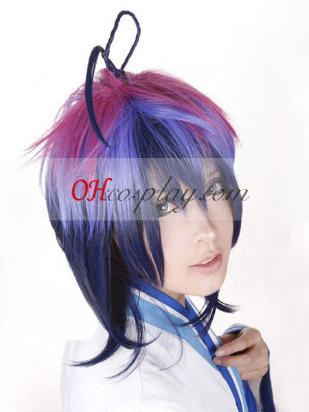 Ao no Exorcist Mephisto Pheles Costume Carnaval Cosplay