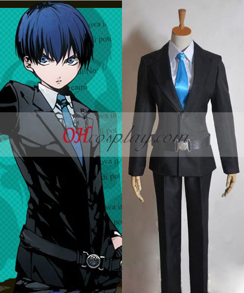 Arcana Famiglia Nouvelle Costume Carnaval Cosplay