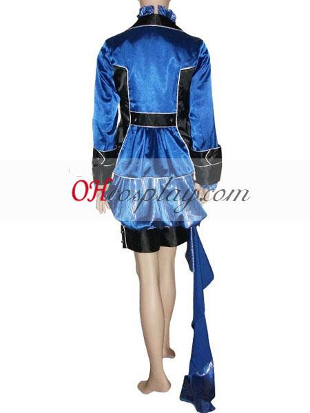 Black Butler Ciel Phantomhive cosplay kostume