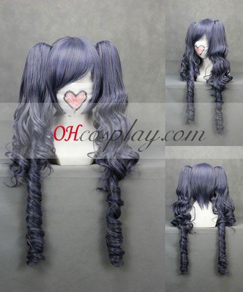 Black Butler Ciel cosplay Gray Wave Paryk