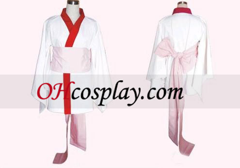 Bincho-tan Cosplay Costume from Bincho-tan