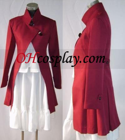 Saya Otonashi Costume from Blood