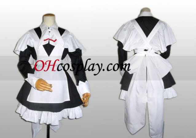 Yuzuki Cosplay Costume Australia around Chobits