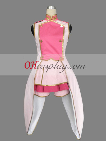 Cardcaptor Sakura Sakura Kinomoto Den Sealed Card udklædning Kostume