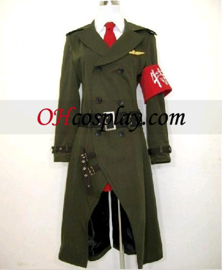 Usaki Todo Costume from Dolls Cosplay Halloween Costume Buy Online