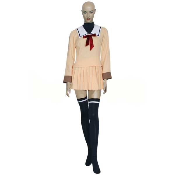 Fruits Basket Kisa Sohma Cosplay Costume