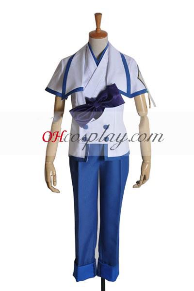 От Нов свят Satoru момче еднакво Cosplay костюм